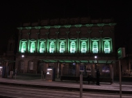 Heuston Train Station