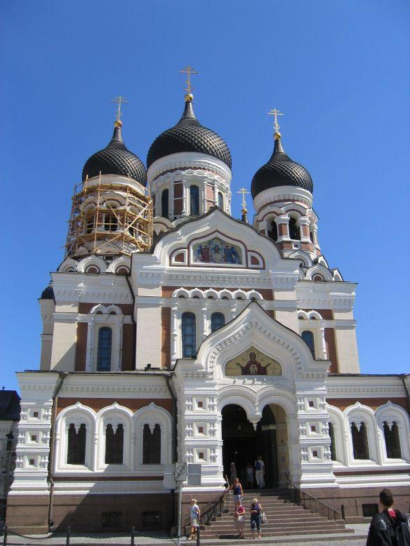 White Tallinn