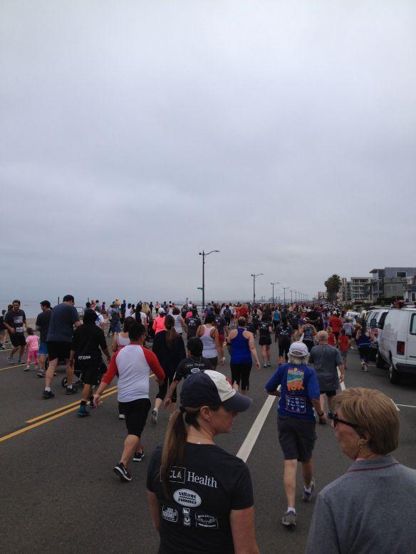 4th race
