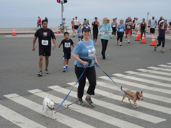 4th run