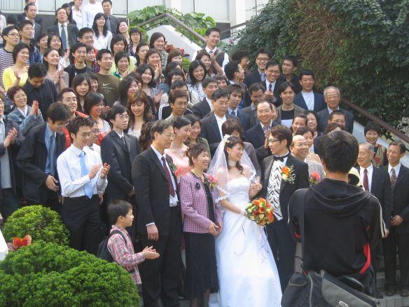 wedding hk 1