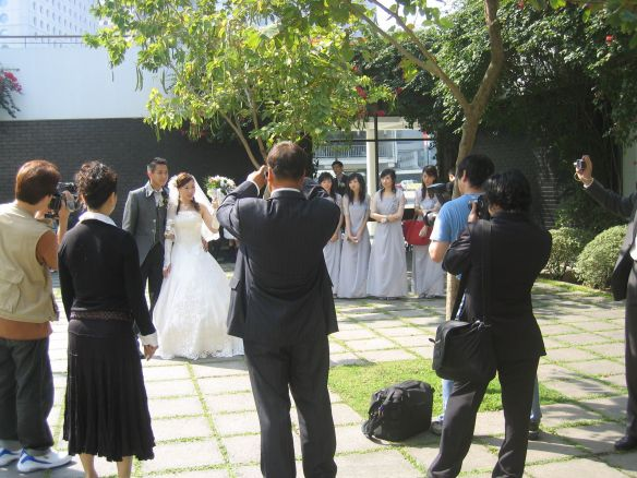 wedding hk 4