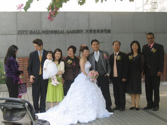 wedding hk 6