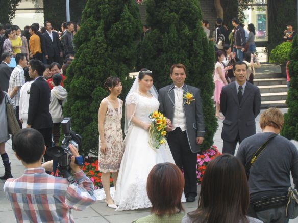 wedding hk 7