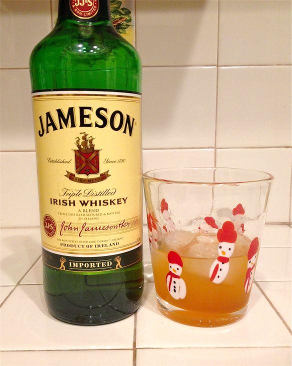 Cocktail cider