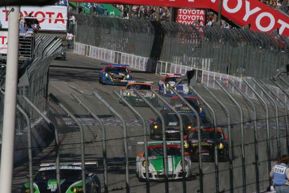 Racing in 2011