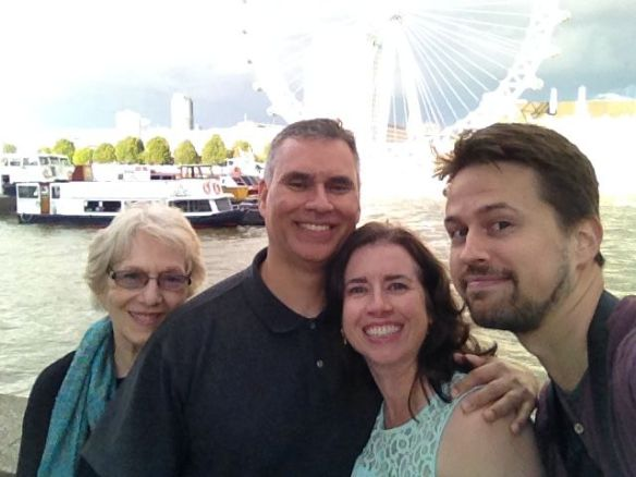 Flytographer Dan selfie