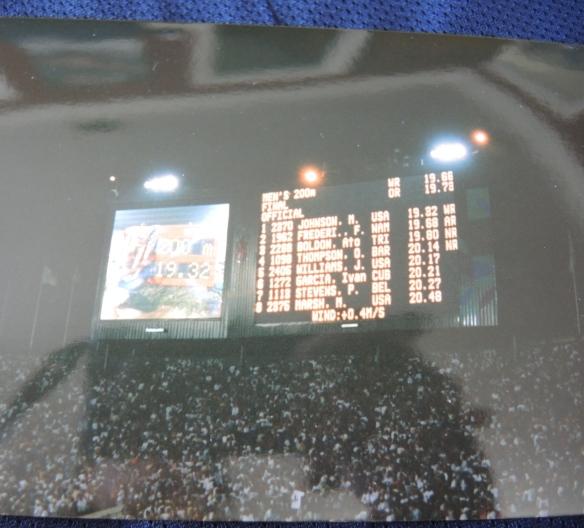MJ scoreboard