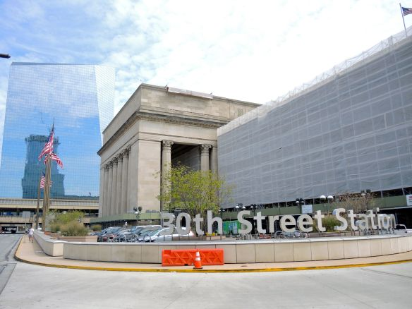 30th Street exterior 2