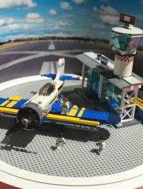 LA Auto Show Ford Legos #FordLAAS